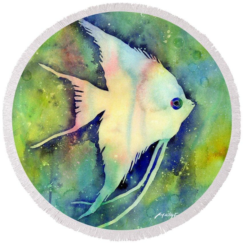 Designs Similar to Angelfish I by Hailey E Herrera