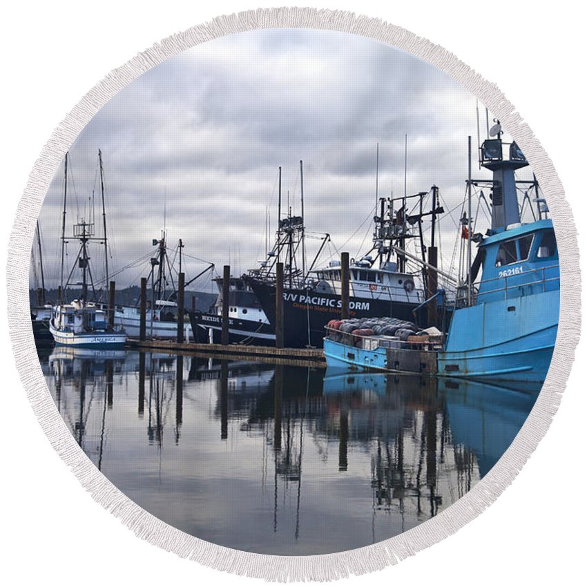 Central Oregon Beach Products
