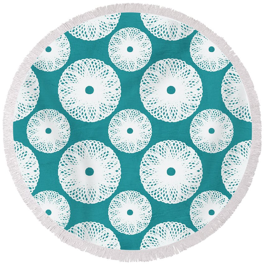 Designs Similar to Boho Floral Blue And White