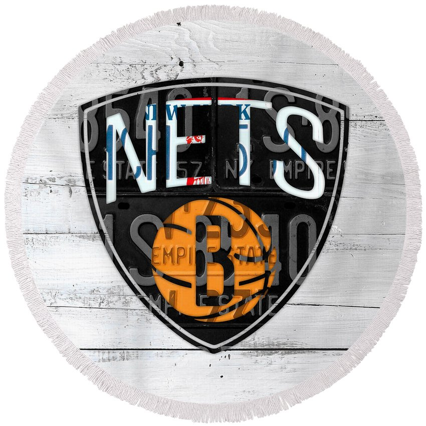 Brooklyn Nets Beach Products