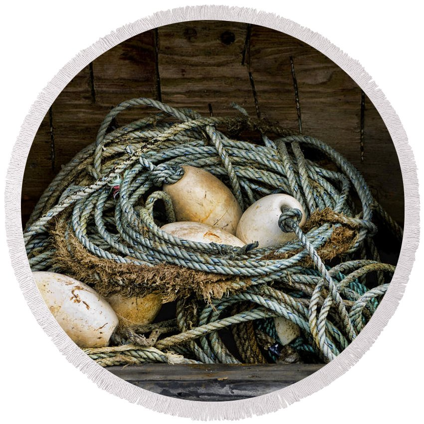 Fishing Line Beach Products