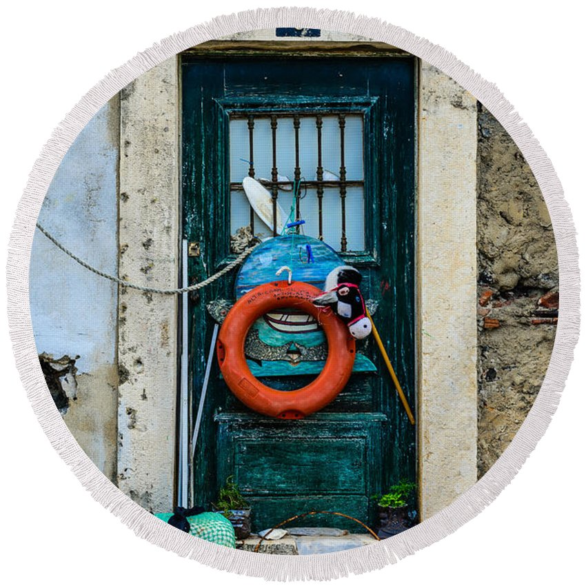 Designs Similar to Door No 5 by Marco Oliveira