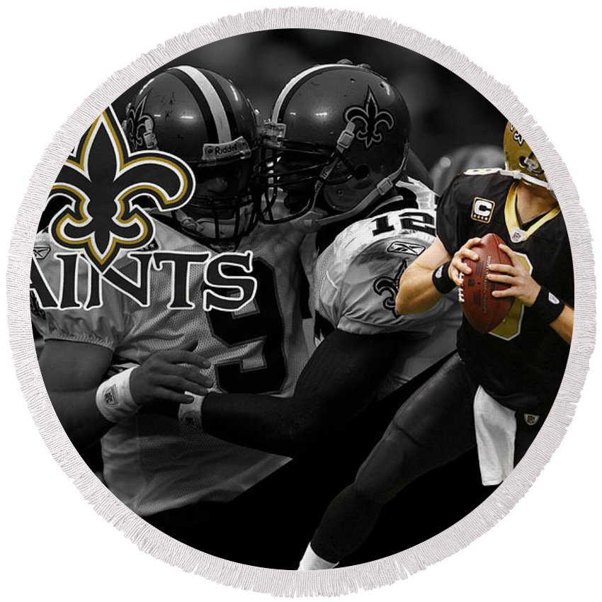 Designs Similar to Drew Brees Saints