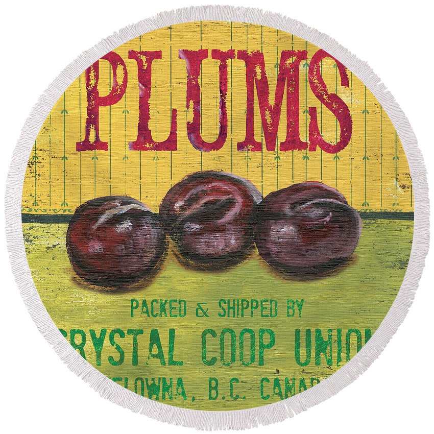 Plum Beach Products