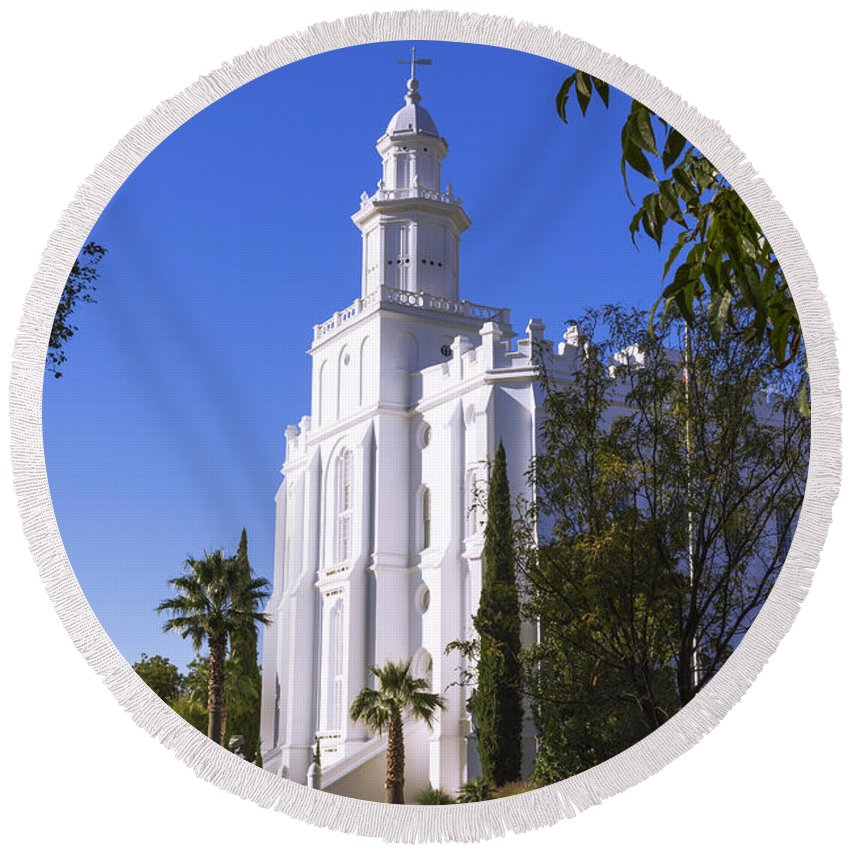 Latter-day Saints Beach Products