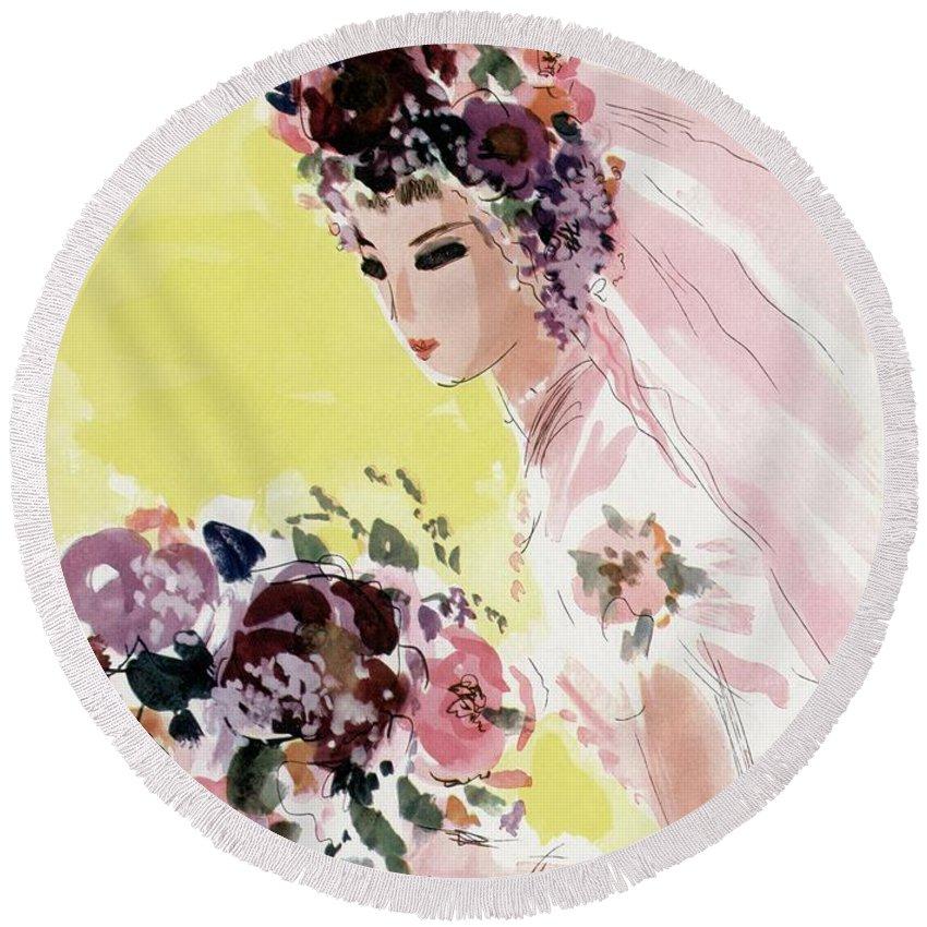 Wedding Bouquet Beach Products