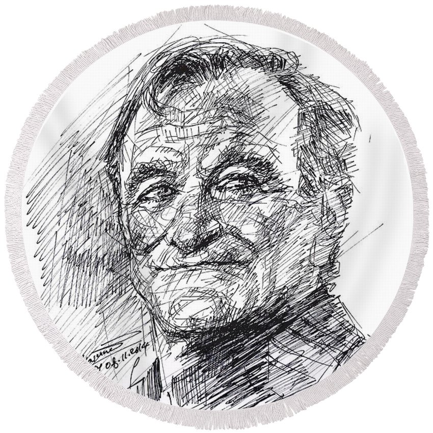 Robin Williams Comedian Beach Products