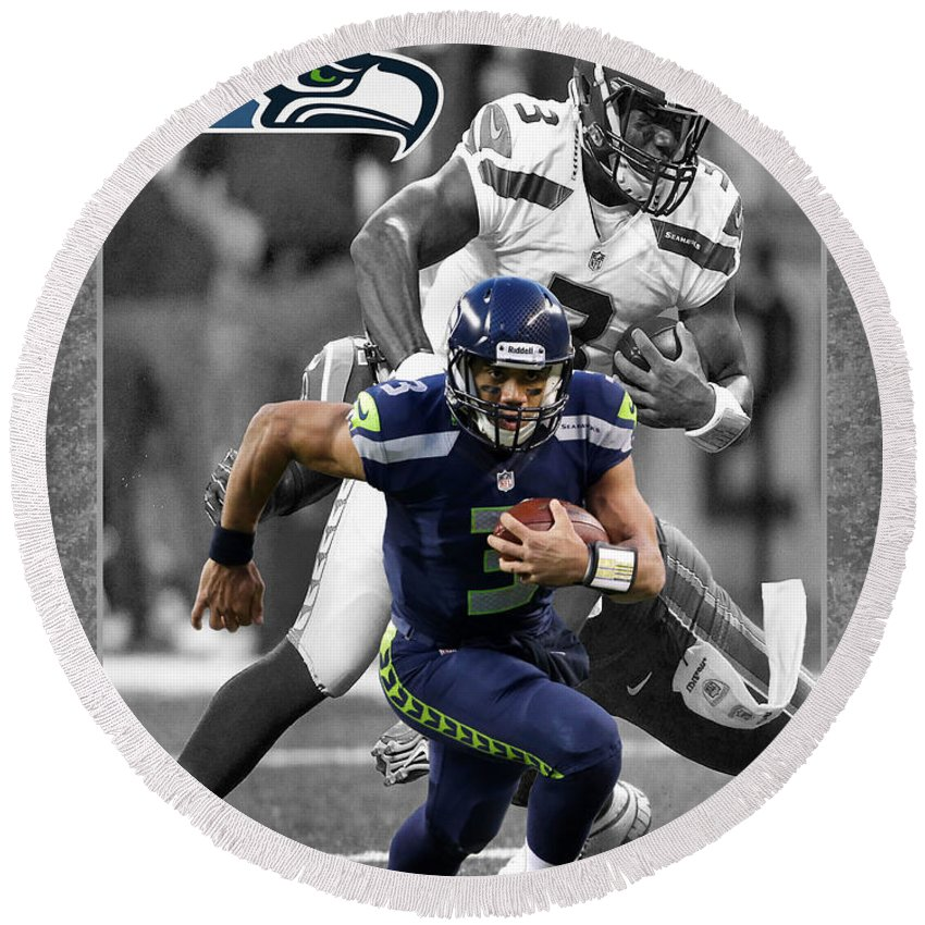 Designs Similar to Russell Wilson Seahawks