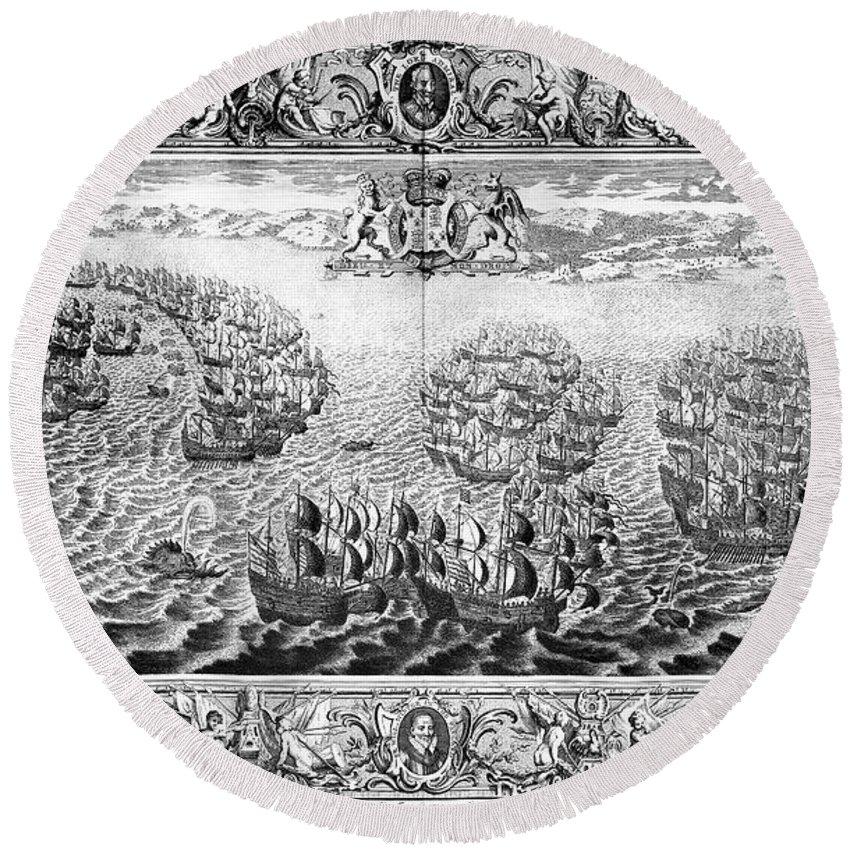 Designs Similar to Spanish Armada, 1588 by Granger