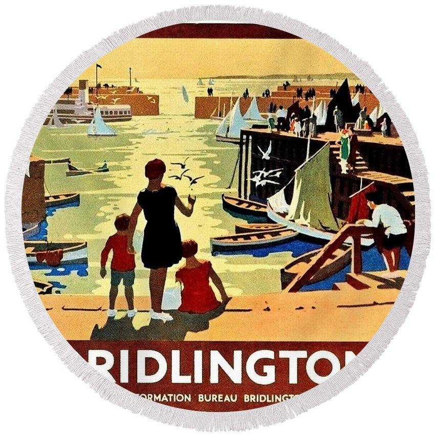 Bridlington Beach Products