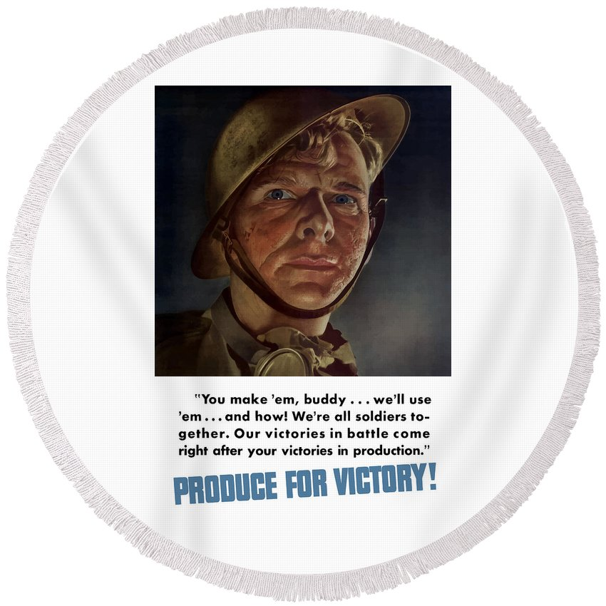 Designs Similar to Produce For Victory