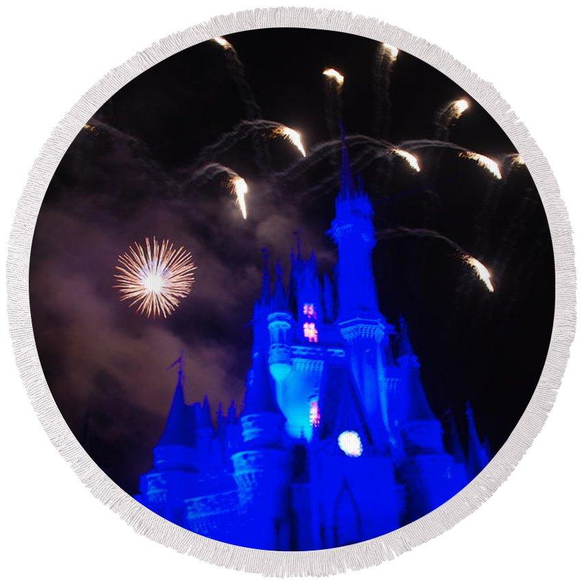 Designs Similar to Cinderella Castle by Rob Hans