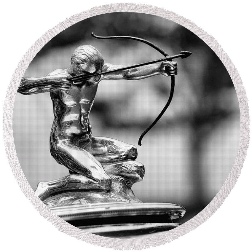 Designs Similar to 1932 Pierce Arrow Hood Ornament