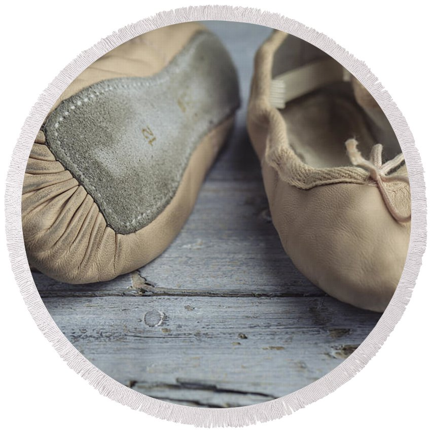 Ballet Shoe Beach Products