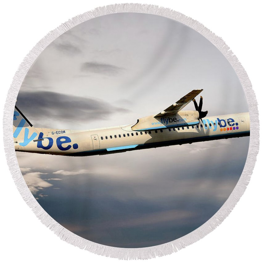 Designs Similar to Flybe Bombardier Dash 8 Q400