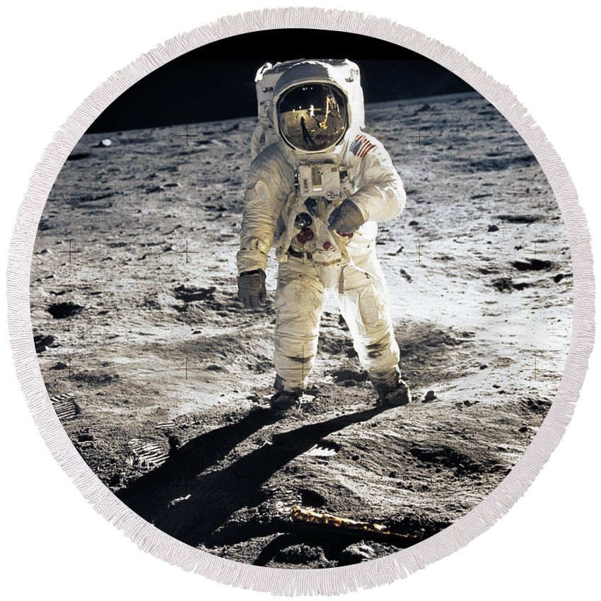 Apollo 11 Beach Products