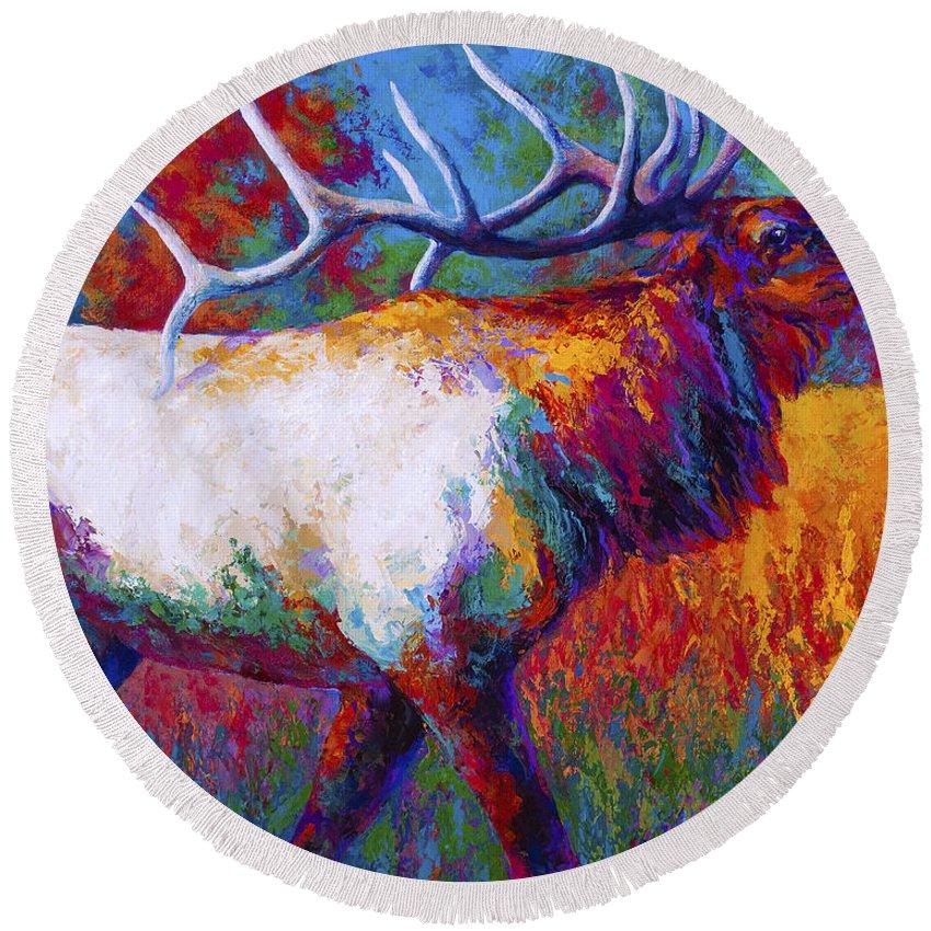 Bull Elk Beach Products