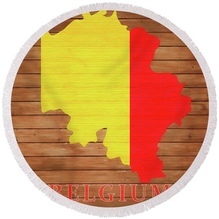 Designs Similar to Belgium Rustic Map On Wood