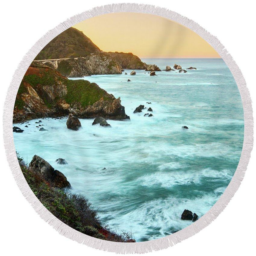 Big Sur Beach Products
