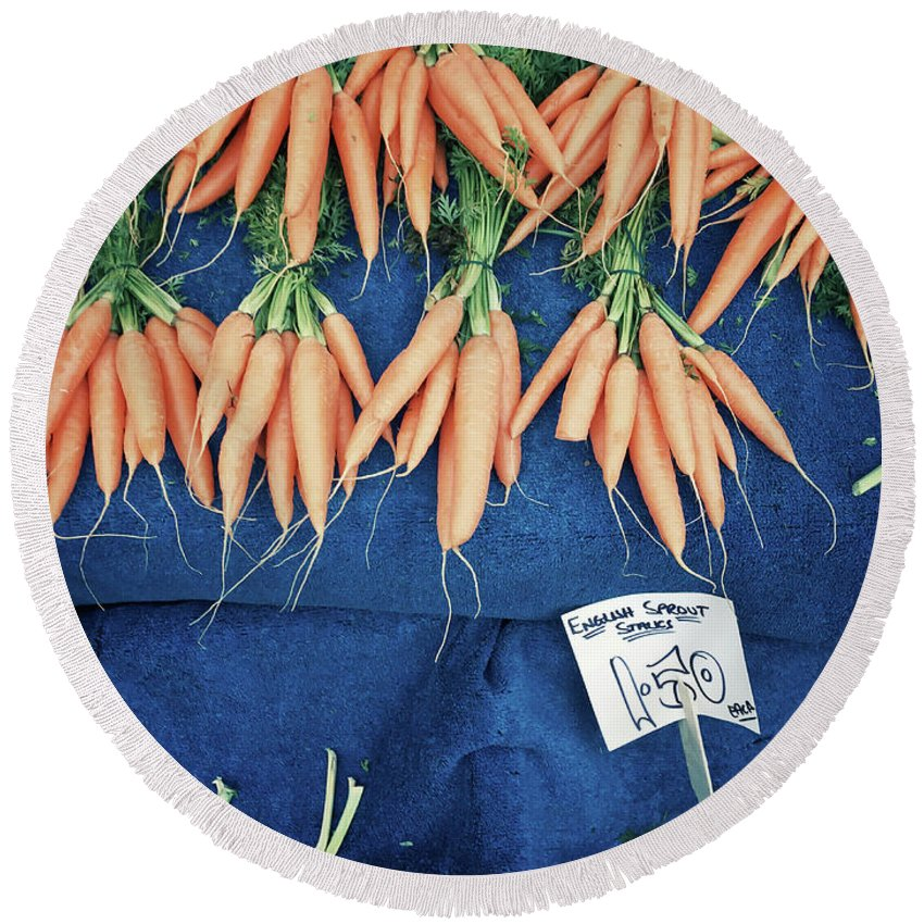 Designs Similar to Carrots At The Market