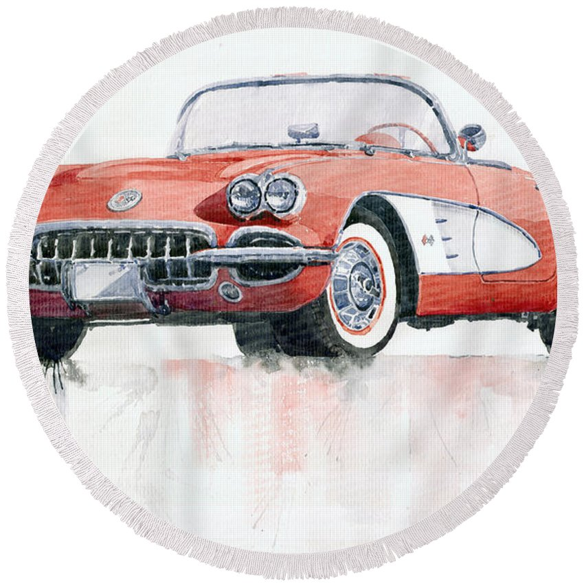 American Car Beach Products