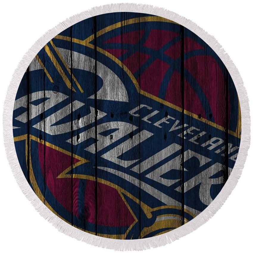 Designs Similar to Cleveland Cavaliers Wood Fence