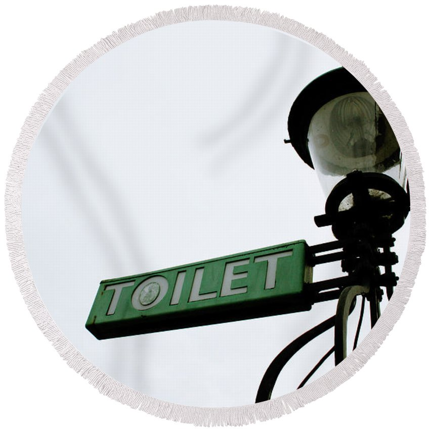 Toilet Beach Products