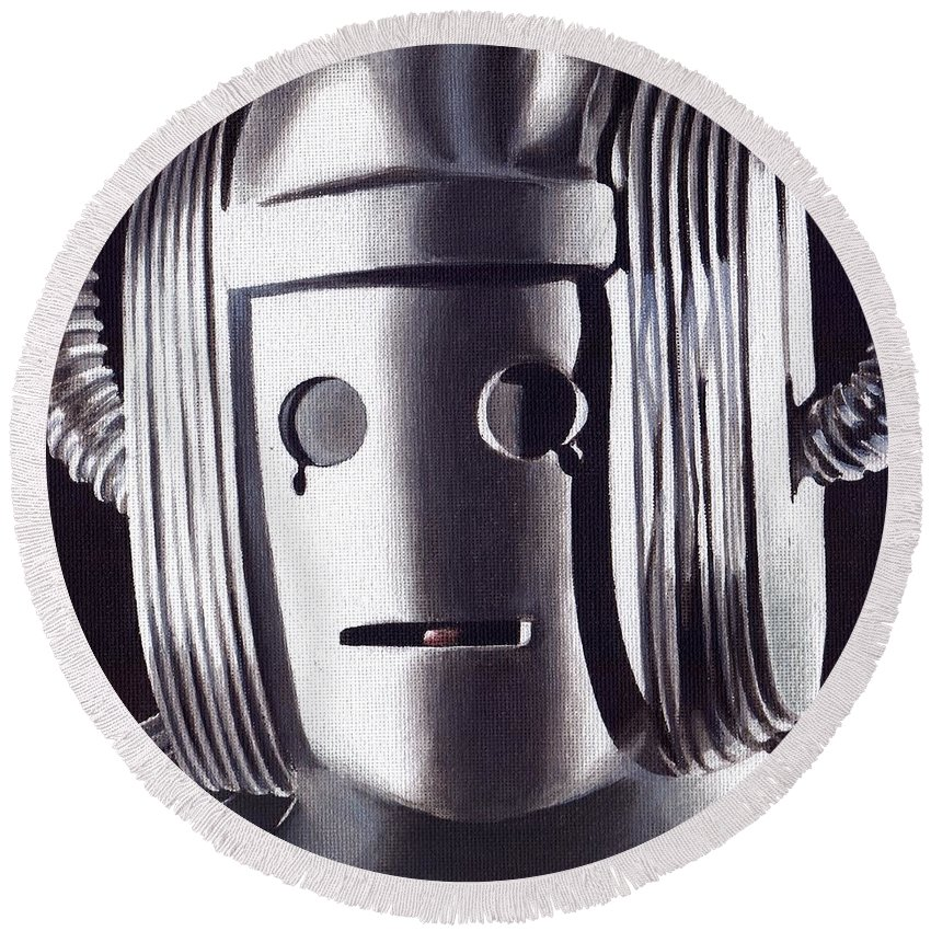 Designs Similar to Doctor Who - Cyberman On Voga