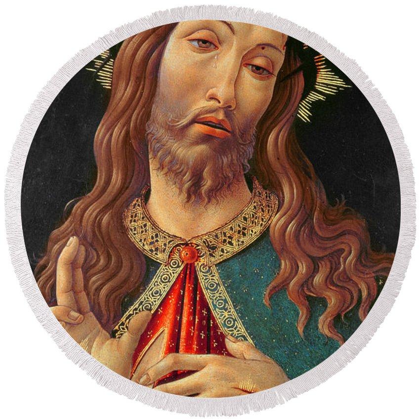 Designs Similar to Ecce Homo Or The Redeemer