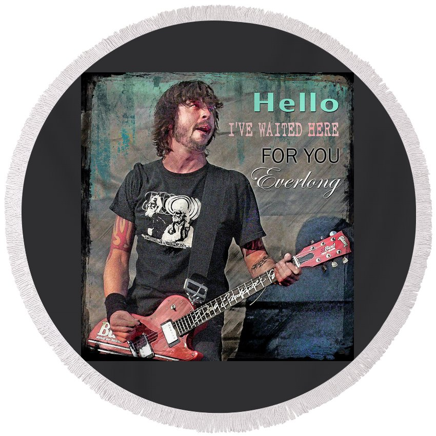 Designs Similar to Everlong by Mal Bray