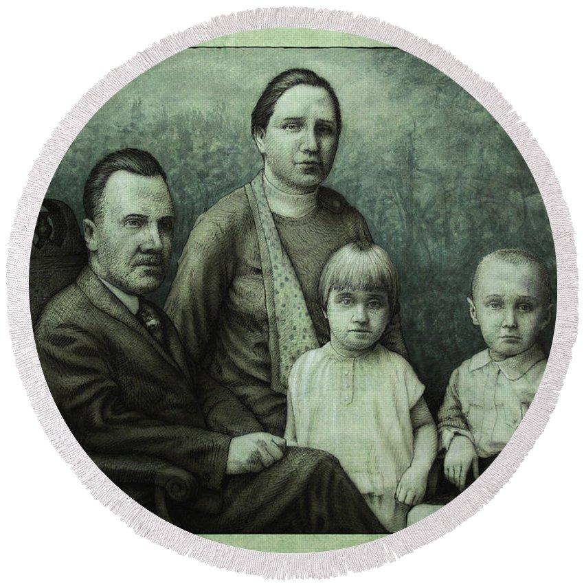Designs Similar to Family Portrait