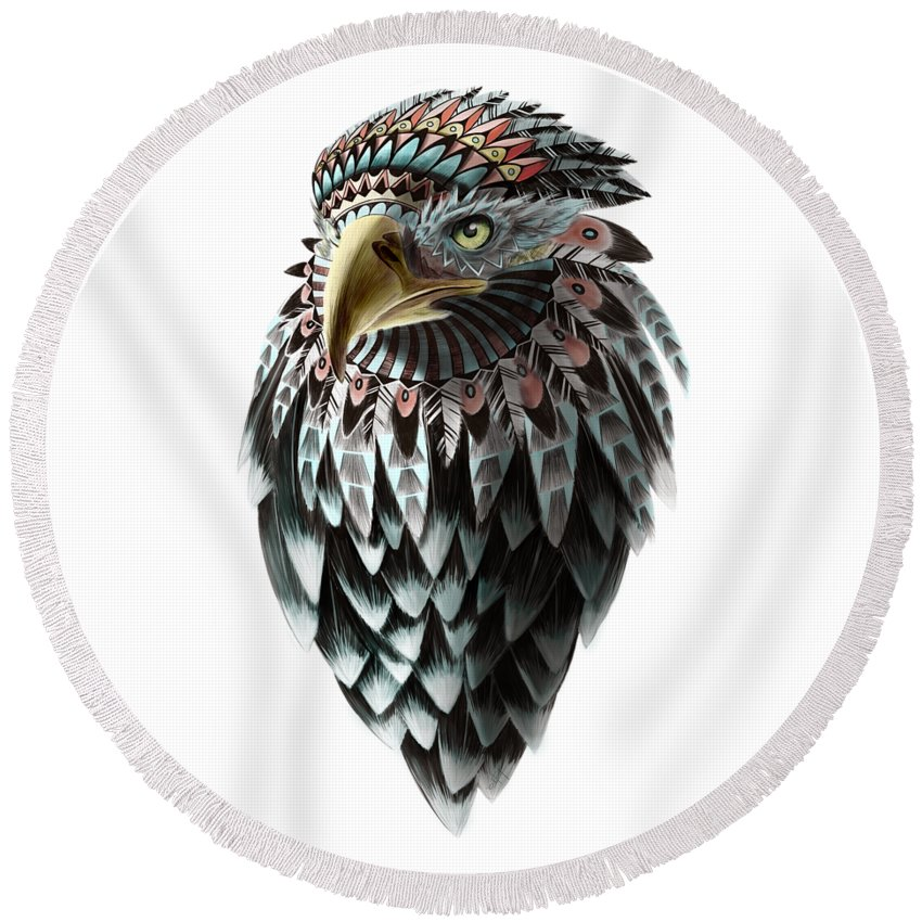 Designs Similar to Fantasy Eagle by Sassan Filsoof