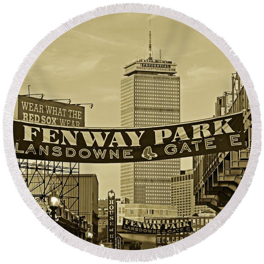 Fantastic Fenway Park Wall Art Adornment - All About Wallart ...