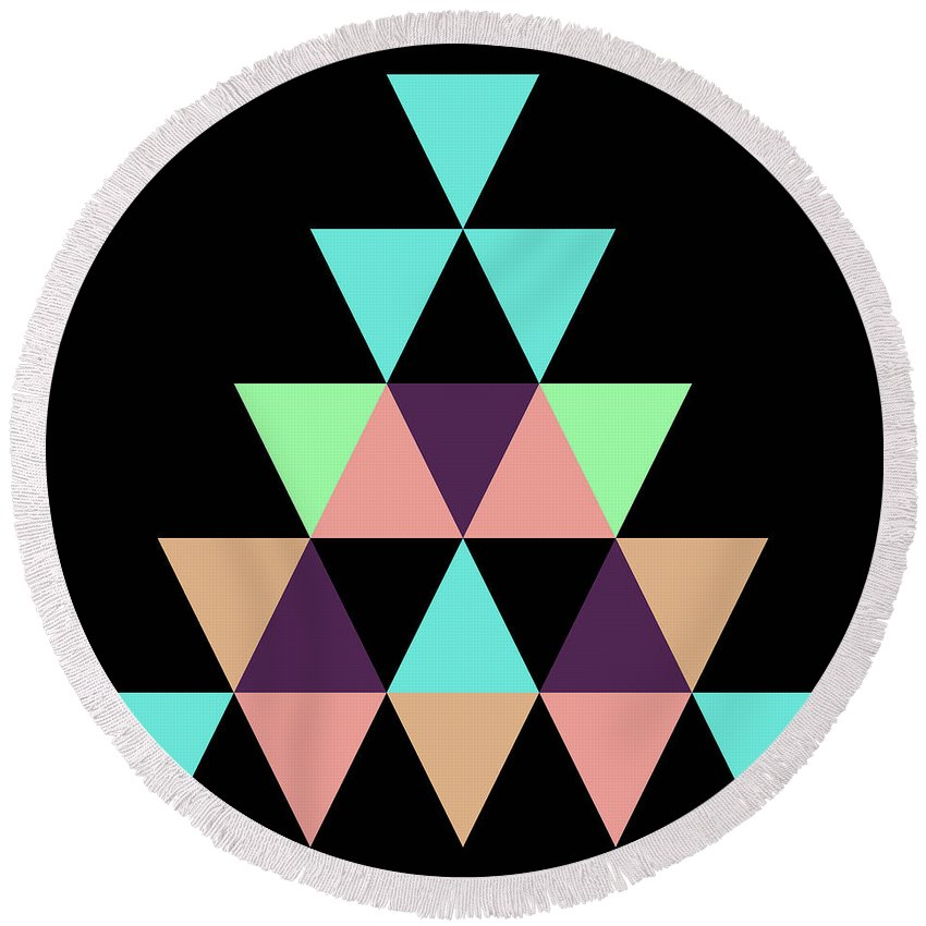 Designs Similar to Geometric Pyramid C
