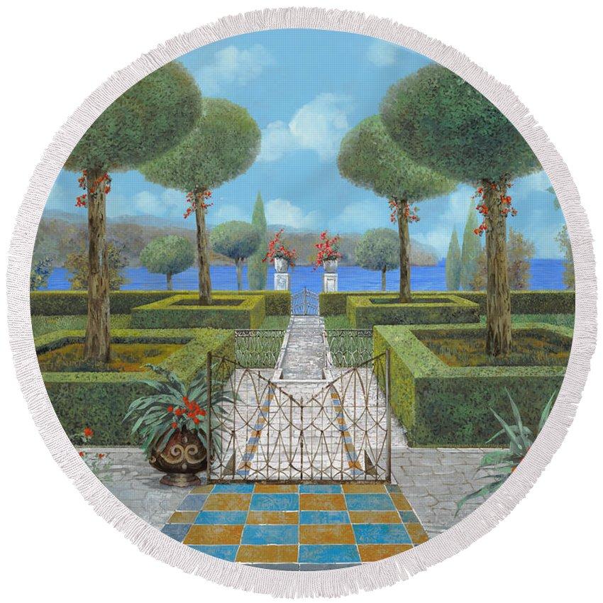 Designs Similar to Giardino Italiano