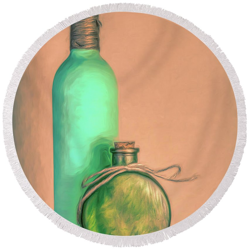 Bottle Green Beach Products
