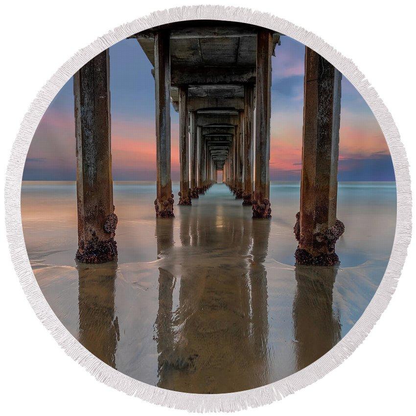 Scripps Pier Beach Products