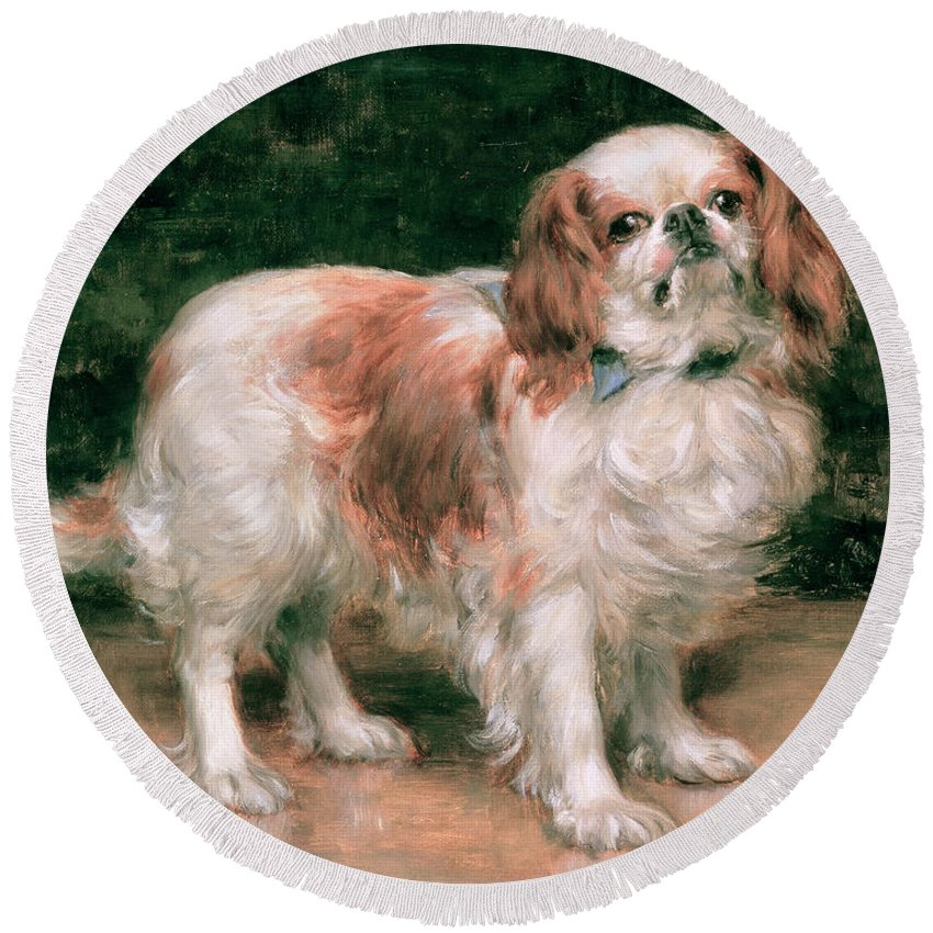 Designs Similar to King Charles Spaniel