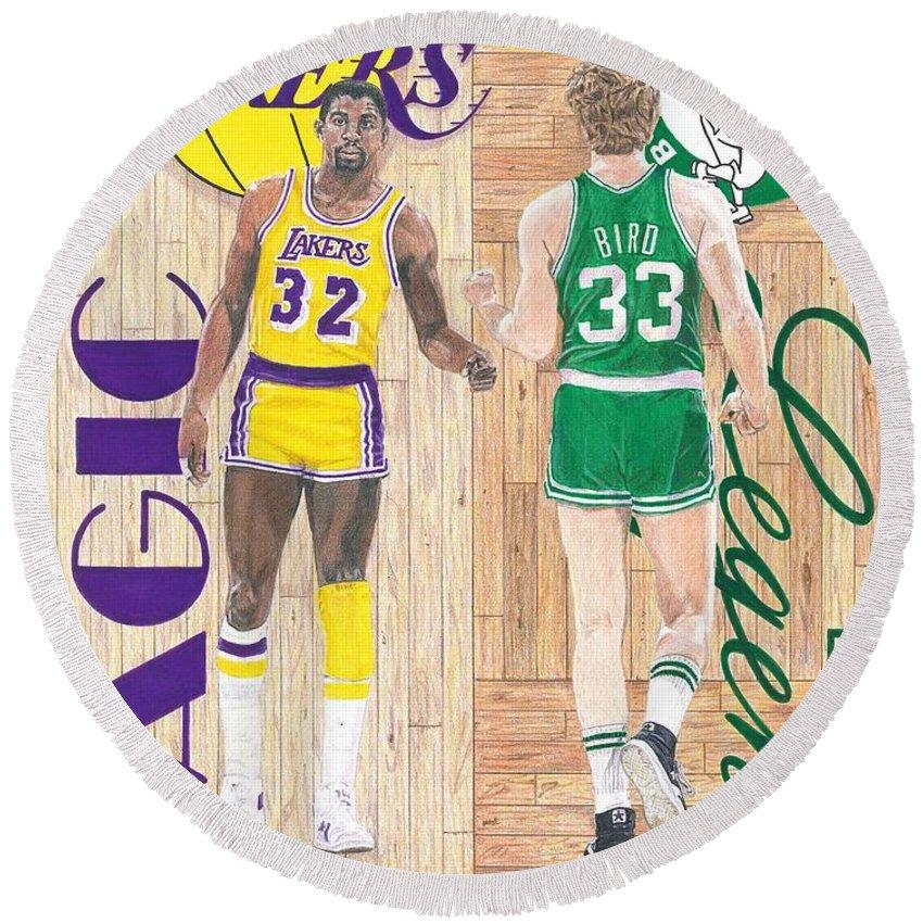 Boston Celtics Beach Products