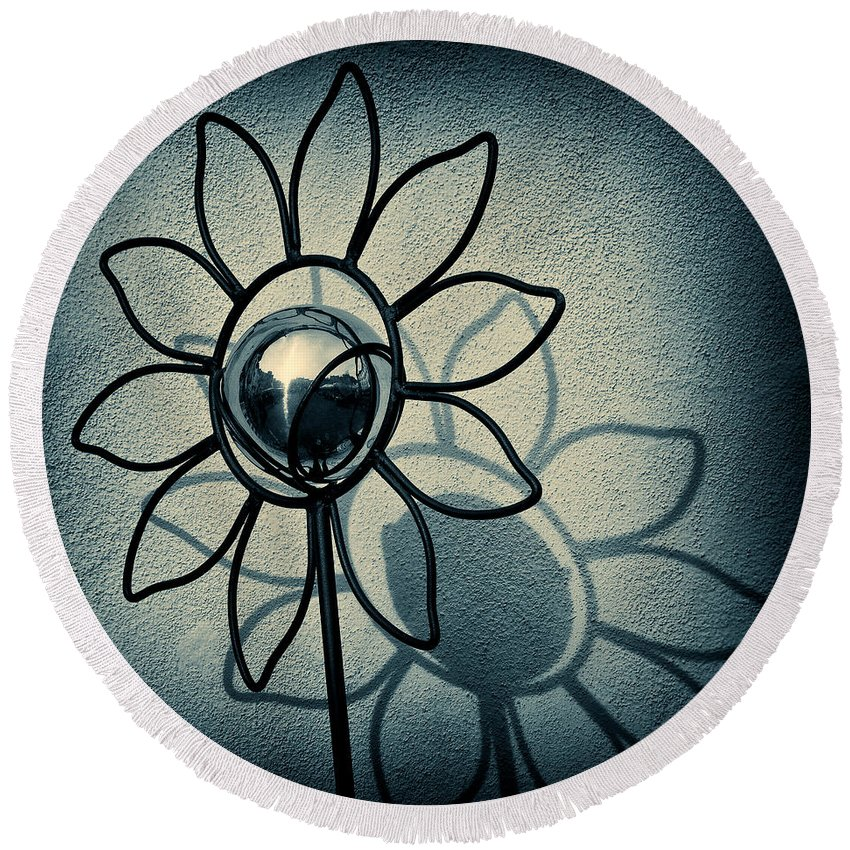 Designs Similar to Metal Flower by Dave Bowman