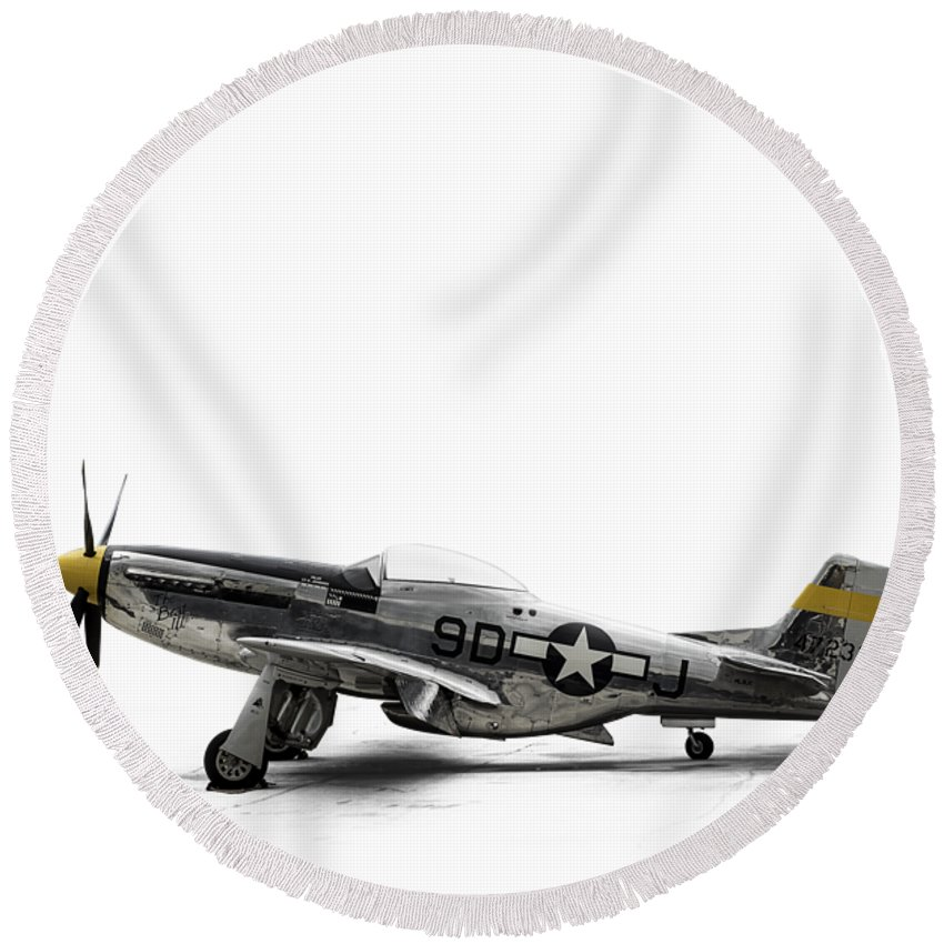 Designs Similar to North American P-51 Mustang