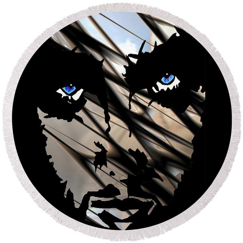 #eye #art #eyes Instaartist Eyepainting Welkinart Photoshop Speedpainting Wacom Artistsoninstagram Artoftheday #tutorial #lesson Stepbystep #anatomy #sketch #doodle #beauty #instaart #digitalart #digitalpainting #love #artsy #makeup Artistoninstagram Digitalartist Artclasses Howtodraw Printsdigital Painterdigital Photography Photofineart Giclee Gicleecanvas Prints Digital Painter Digital Photography Environmental Photo Fine Artgiclee Gicleecanvas Round Beach Towel featuring the digital art Odyssey by Kevin Jurva
