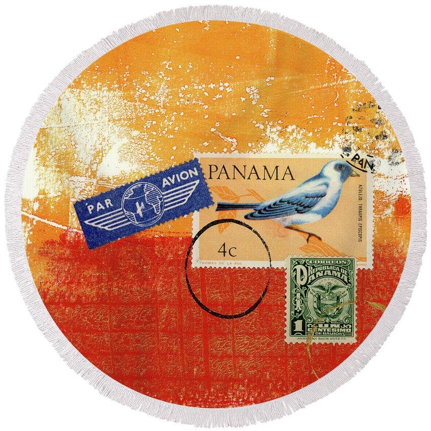 Panama Beach Products