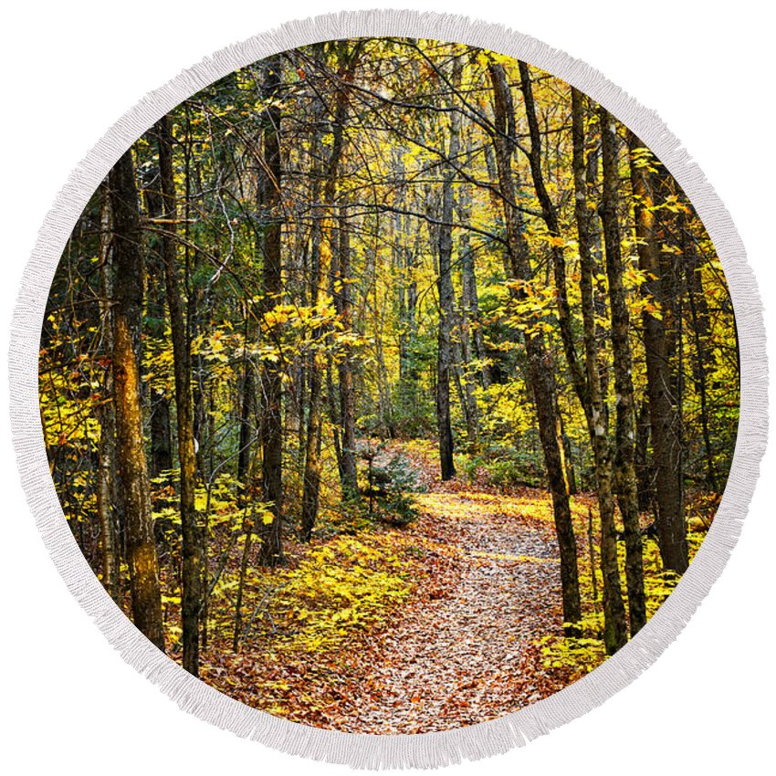Hiking Path Beach Products