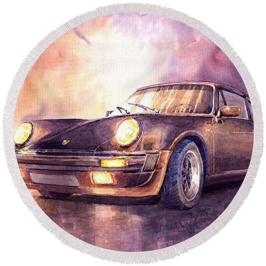 Porsche Beach Products