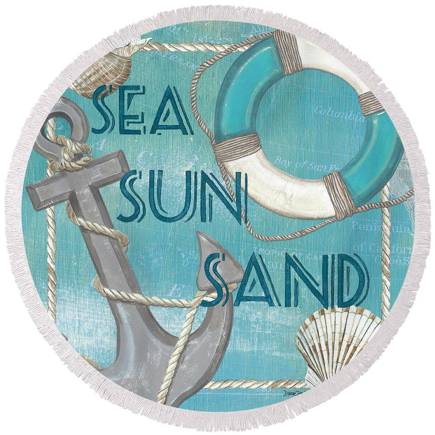 Sand Beach Products