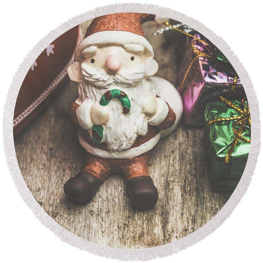 Designs Similar to Seasons Greeting Santa