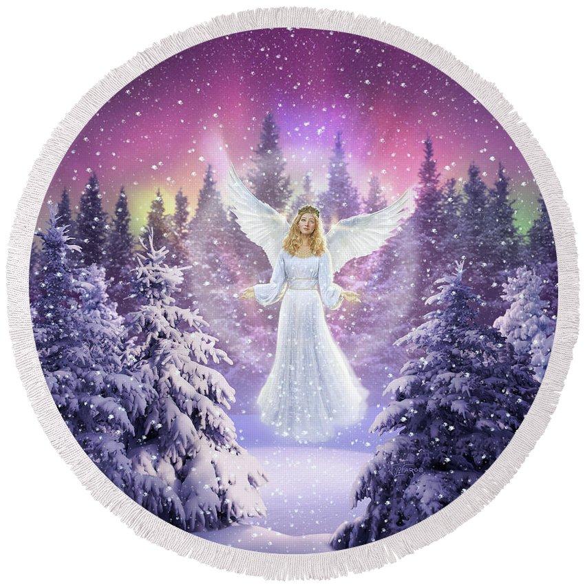 Designs Similar to Snow Angel by Jerry LoFaro
