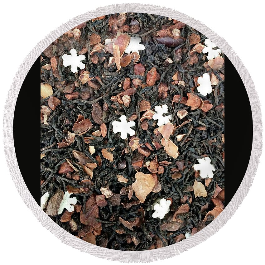 Designs Similar to Spiced Tea Detail