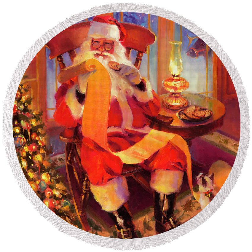 Designs Similar to The Christmas List